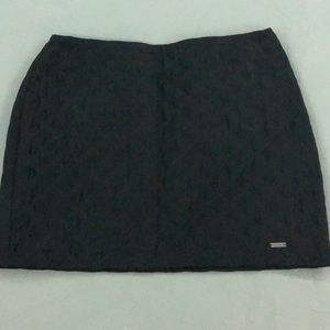 Abercrombie Kids quilted skirt.